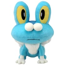 Takara Tomy Pokemon Froakie 9 Plush Toy