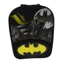 Children s Batman Arch Backpack with Hood and Cape. Prev 9c0fb8892e3b7