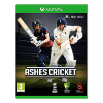Buy Ashes Cricket On Xbox One Game