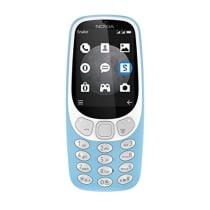 28a445619 Buy Nokia 3310 3G SIM-Free Feature Phone - Azure Blue