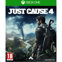 Just Cause 4 Available on Xbox One | GAME