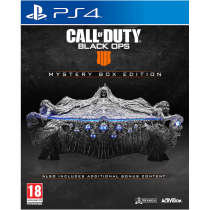 bo4 mystery box edition game