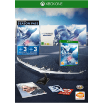 ace combat 7 strangereal edition xbox