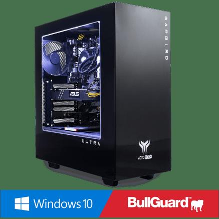 Yoyotech Warbird i5 Ultra (i5 8600K / 16GB DDR4 / GTX 1070 8GB)