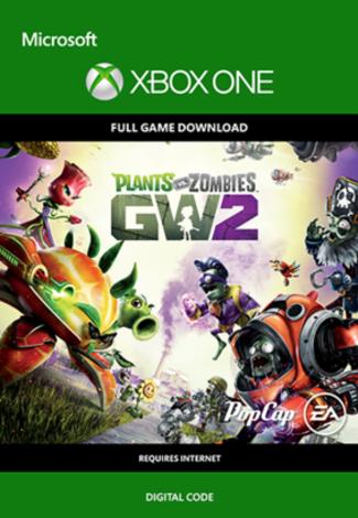 Xbox Plants Vs Zombies Garden Warfare - The Best Plant 2018