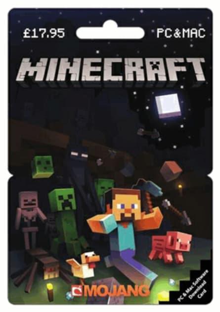 minecraft full game download mac