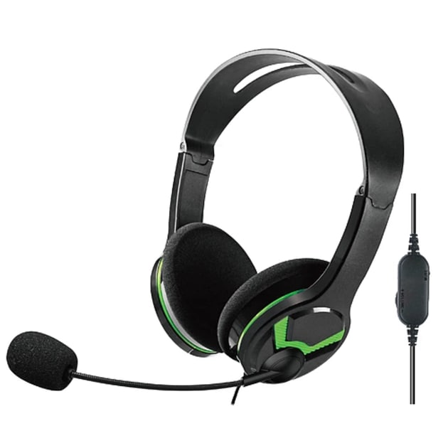 cedec78122a GAMEware Xbox One Stereo headset (Accessories)