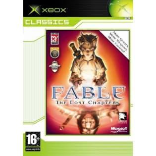 GAME - Fable II