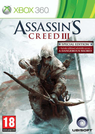 Game Assassin S Creed 3