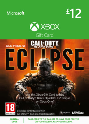 Shop Call Of Duty Black Ops 3 Iii On Xbox One At Game