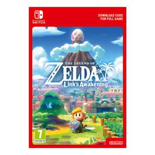 The Legend of Zelda Maxi Poster 61 x 91,5 cm Links Awakening