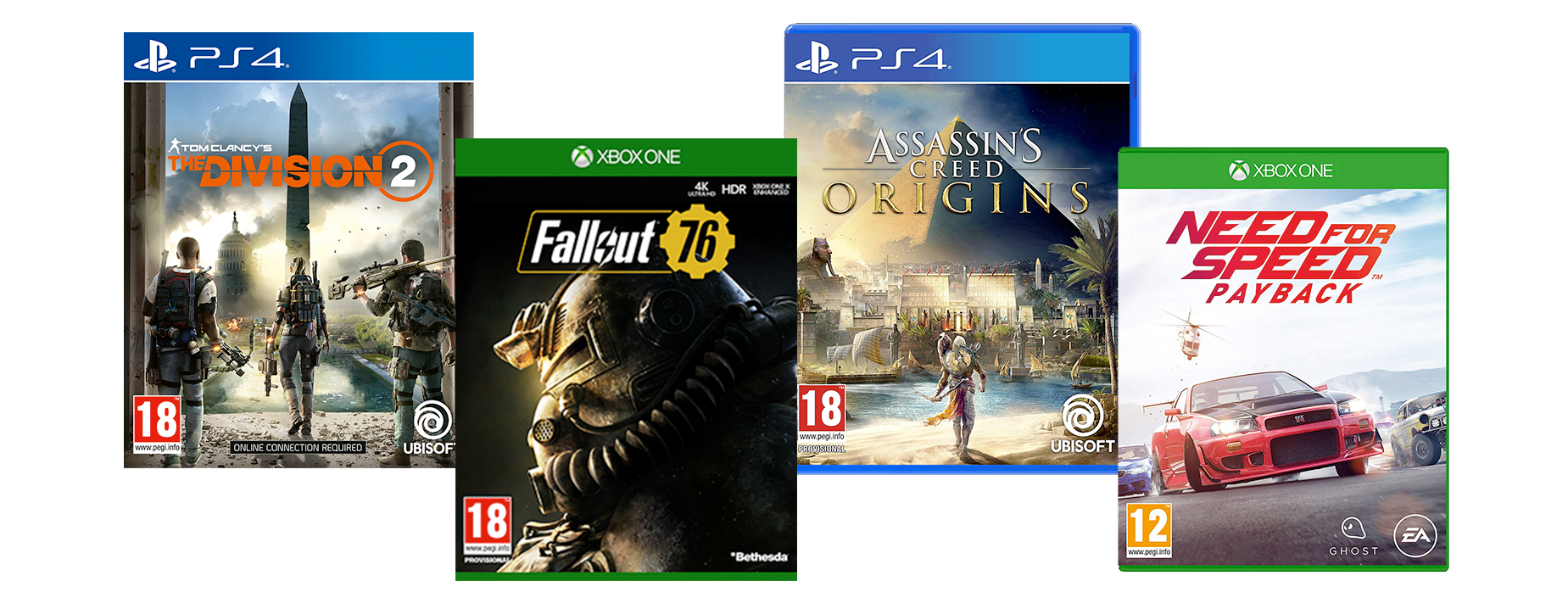 GAME - Pre-Owned Games, Consoles, Phones & Tablets | GAME