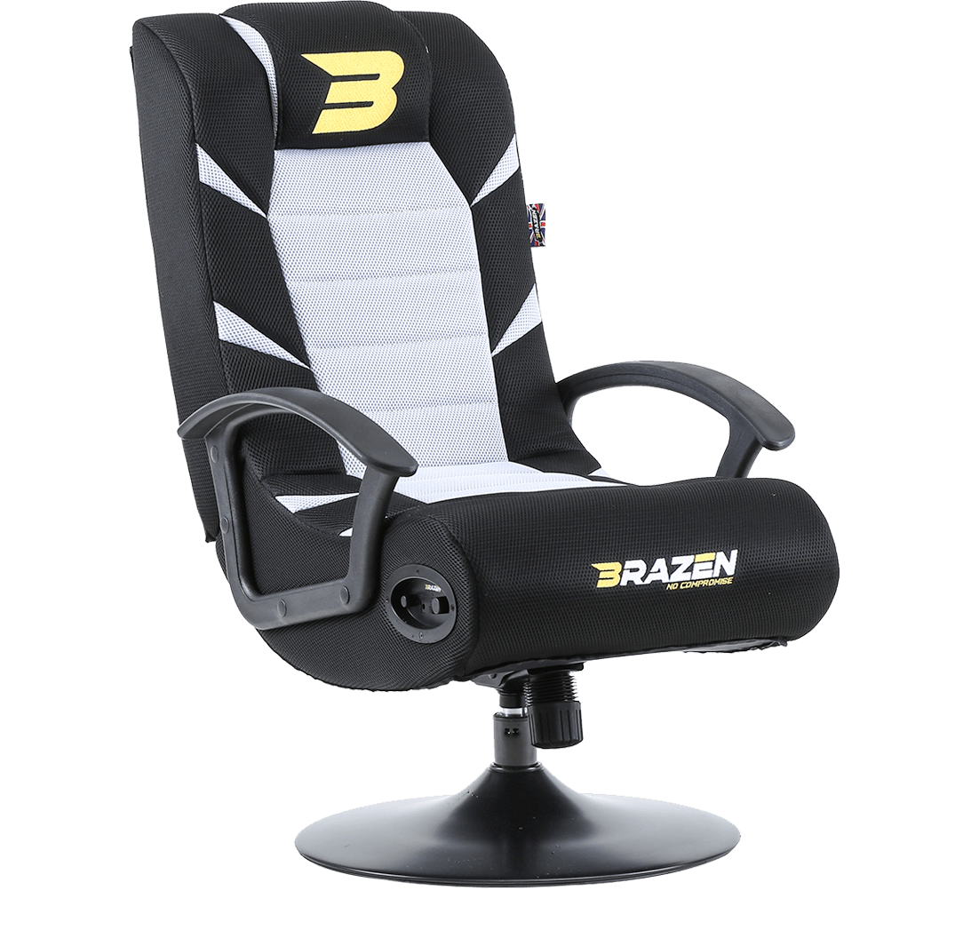 Picture of: Game Gaming Chairs Console Pc And Desk Chairs Game