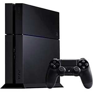'Preowned Playstation 4 500gb Console (fair Condition) For Playstation 4