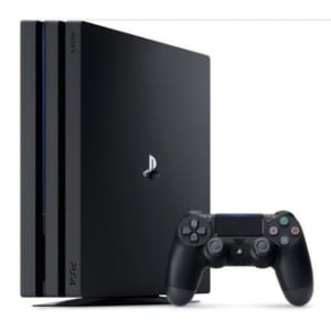 'Pre-owned Playstation 4 Pro 1tb Console (fair Condition) For Playstation 4