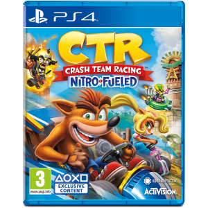 Crash Team Racing - Nitro Fueled for PlayStation 4