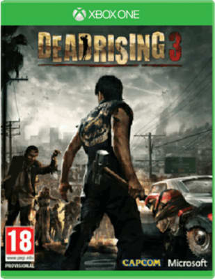 'Dead Rising 3 For Xbox One