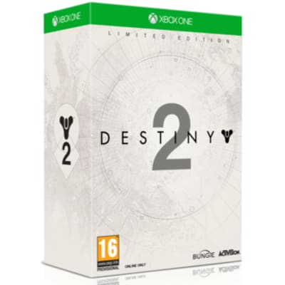 'Destiny 2 - Limited Edition For Xbox One