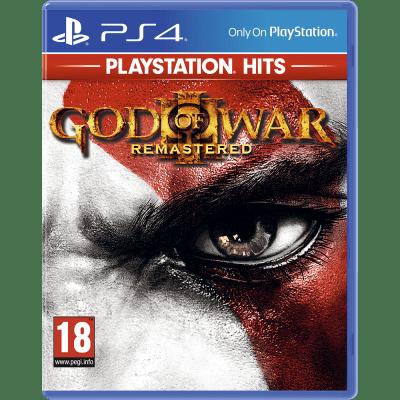 PlayStation Hits - God of War III Remastered for PlayStation 4