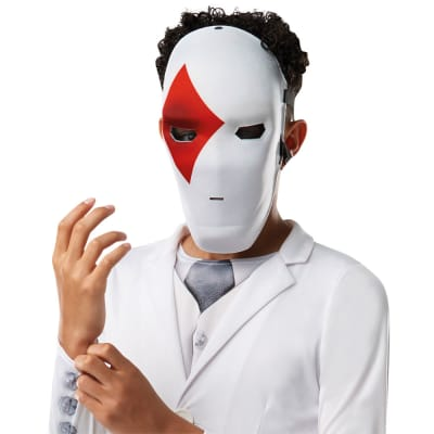 Fortnite Wild Card Mask for Clothing and Merchandise