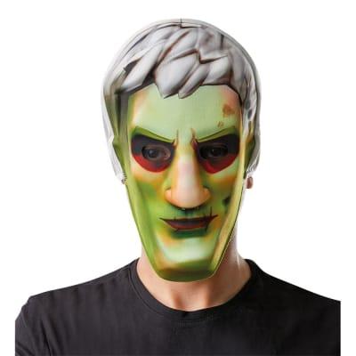 Fortnite Brainiac Mask for Clothing and Merchandise