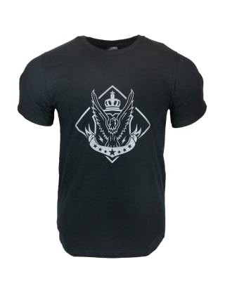 Official Call of Duty Modern Warfare West Faction T-Shirt - UK L / US M for Clothing and Merchandise