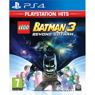 'Playstation Hits - Lego Batman 3: Beyond Gotham For Playstation 4