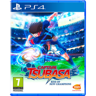 Captain Tsubasa: Rise of New Champions for PlayStation 4 - Preorder