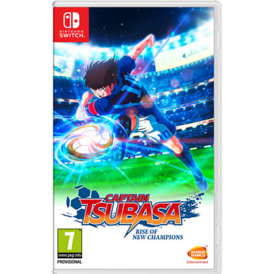 Captain Tsubasa: Rise of New Champions for Switch - Preorder