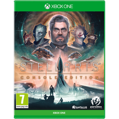 'Stellaris Console Edition For Xbox One