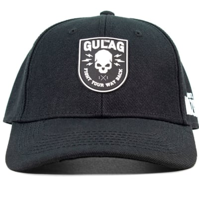 Call of Duty Warzone Gulag Snapback for Clothing and Merchandise