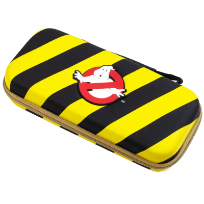 Official Ghostbusters Nintendo Switch Case for Switch - Preorder