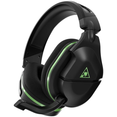 'Turtle Beach Stealth 600x Gen 2 Wireless Gaming Headset For Xbox One And Xbox Series X For Xbox One