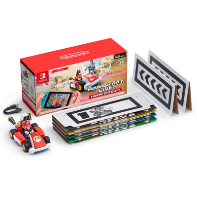 Mario Kart Live: Home Circuit Mario for Switch - Preorder