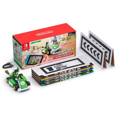 Mario Kart Live: Home Circuit Luigi for Switch - Preorder