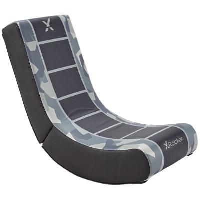 'X Rocker Video Rocker Gaming Chair - Camo For Pc