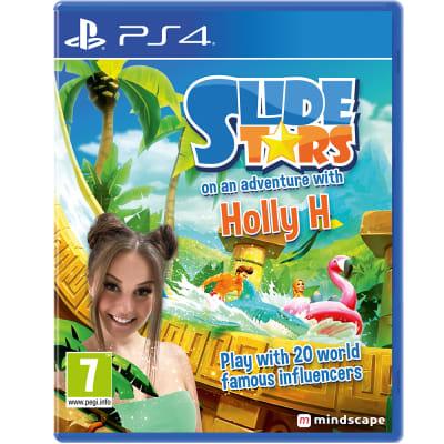 Slide Stars for PlayStation 4 - Preorder