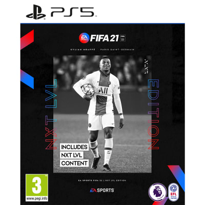 FIFA 21 for PlayStation 5 - Preorder - also available on Xbox One
