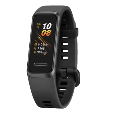 Huawei Band 4 BLACK for Phones