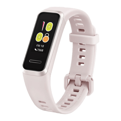 Huawei Band 4 WHITE for Phones