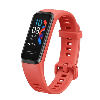 Huawei Band 4 RED for Phones