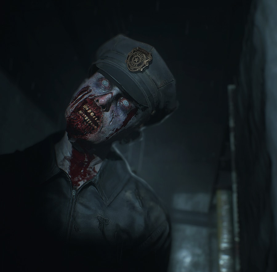 Silent Hill Zombie