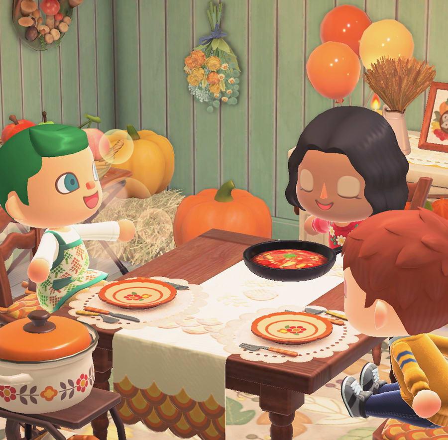 Animal Crossing Free Update