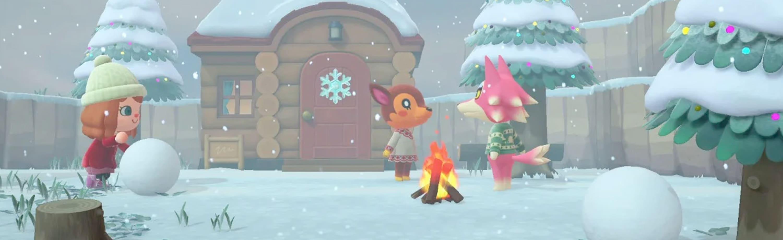 Animal Crossing Save Data Transfers