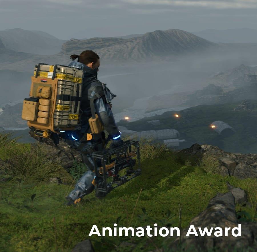 Animation Award Predictions