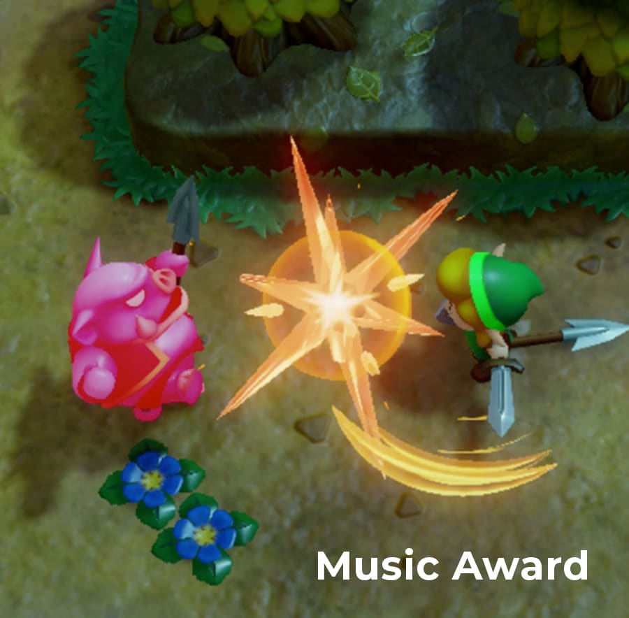 Music Award Predictions