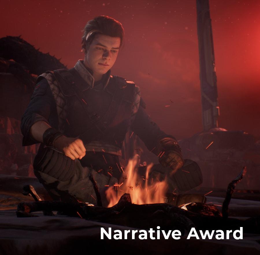 Narrative Award Predictions