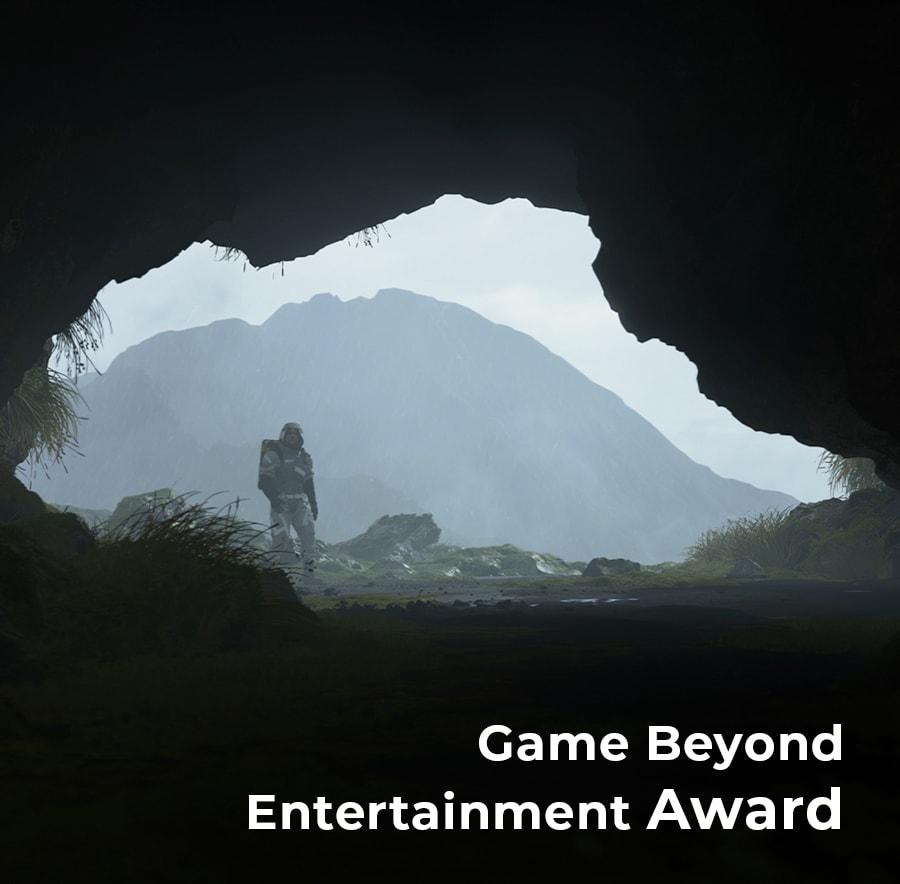 Beyond Entertainment Nomination