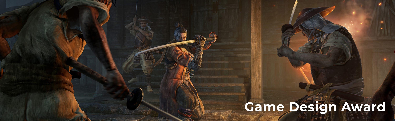Game Design Nomination