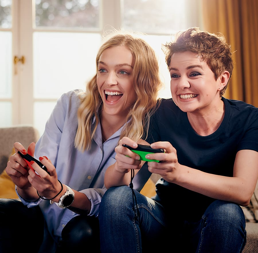 Best 2 Player Games for Your Nintendo Switch